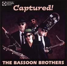 The Bassoon Brothers
