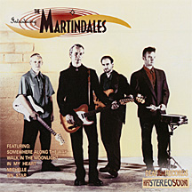 The Martindales