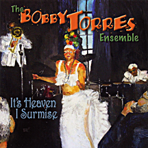 The Bobby Torres Ensemble